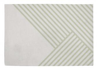 Tapis Coton Rectangle