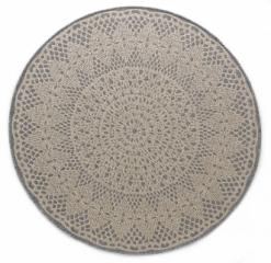 Tapis Crochet 135