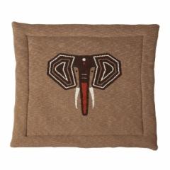 Tapis de jeu/parc en tricot Elephant