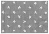 tapis-enfant-coton-etoiles-gris