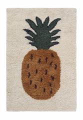 Tapis Fruiticana Ananas 80x120