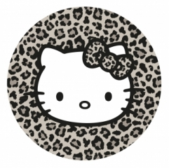 Tapis Hello Kitty 99 x 99