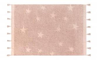 Tapis Hippy Stars 120x175