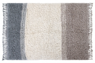 Tapis lavable Into the Blue 200x300