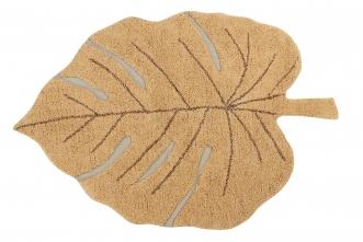 Tapis Lavable Monstera Leaf 120x180