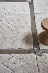 Tapis lavable RugCycled Azteca 90x130