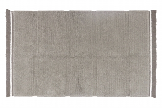 Tapis lavable Steppe Sheep 120x170
