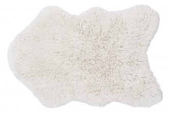 Tapis lavable Woolly Sheep 75x110