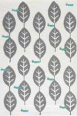 Tapis Leaves 135x190