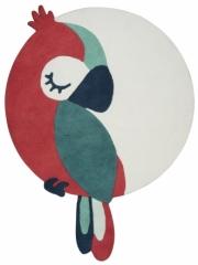 Tapis Perroquet