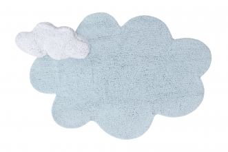 Tapis Puffy Nuage