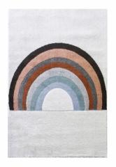 Tapis Rainbow 100x150