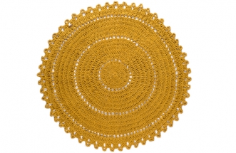 Tapis rond Gypsy 120