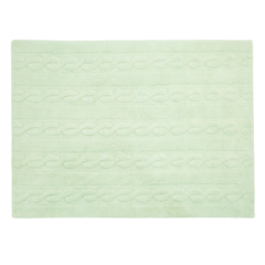 Tapis Trenzas 120x160