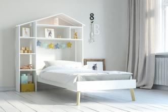 Tête de lit House