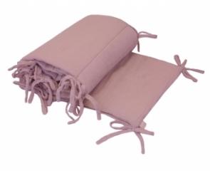 Tour de lit pour lit bébé | File Dans Ta Chambre