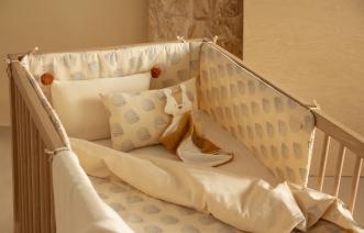 Tour de lit Nest Gatsby