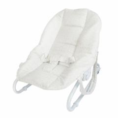 Transat Baby Rocker Grey Birds