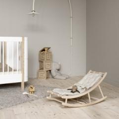 Transat bébé Wood