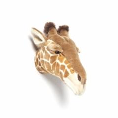 Trophée Girafe Ruby