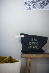Trousse de toilette Beau GM