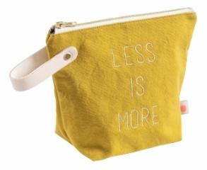 Trousse de toilette Less PM