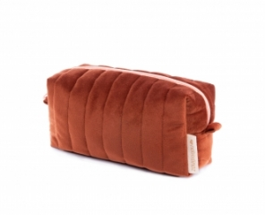 Trousse de toilette Savanna Velvet