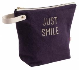 Trousse de toilette Smile GM