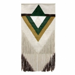 Wall Hanging Aztec