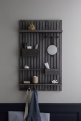Wooden Multi Shelf