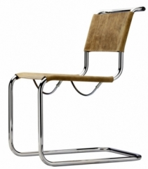 Chaises De Bureau Design Taupe Marron File Dans Ton Bureau