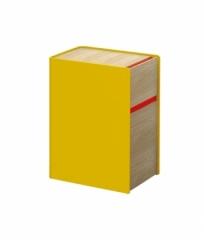 Container Landa S avec roulettes