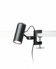 Lampe Polo A avec pince