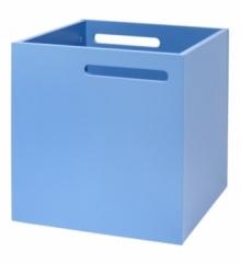 Elements Complementaires Bleu Pour Bureau Particulier File Dans Ton