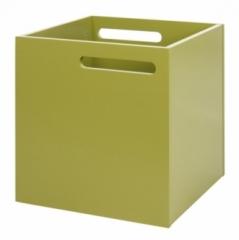 Elements Complementaires Vert Pour Bureau Particulier File Dans Ton