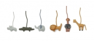 Accessoires Helmut Safari pour Playgym