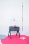 Chevet Petit Robot