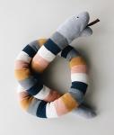 Doudou Filippa Snake