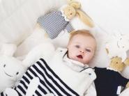 Gigoteuse Ange Lapin - 3-6 mois