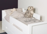 Lit enfant Mix & Match Jonne 70x150