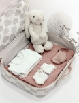 Valise de maternité Mama