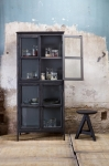 Meuble de rangement Rétro Cabinet