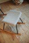 Tabouret pour Rocking chair