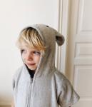 Cape de Bain Lapin Lela Rabbit 3-4 ans