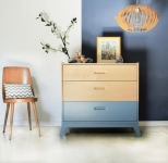 Ancienne Commode Horizon
