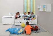 Coffre à jouets Mix & Match