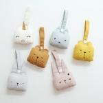 Hochet Lapin Bunny
