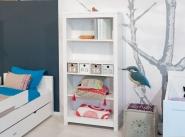 Lit enfant Basic Wood + tiroir lit