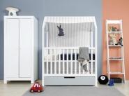Lit bébé My First House60x120