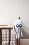 Mobile musical Octopus
